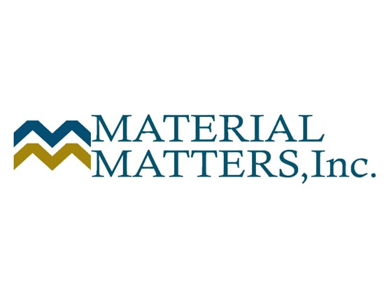 MaterialMatters