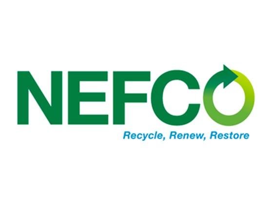 NEFCO_Logo